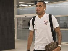 Corinthians acerta devolução de Jonathas ao Hannover