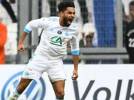 Marseille a validé son ticket pour les 16èmes. Goal