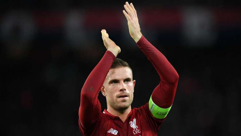 Henderson will miss the game at Craven Cottage. GOAL