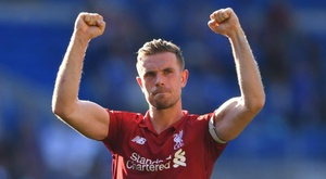Hunderson wants his team to keep believing in Premier League win. GOAL