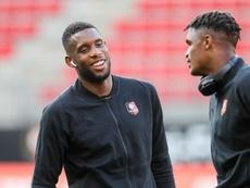 Rennes : une compo probable avec Tait et Siebatcheu. Goal