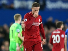 Liverpool captain Henderson demands mental strength in title fight. Goal