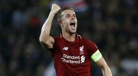 Premier League contenders Liverpool ready to win titles – Henderson.