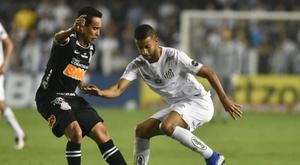 Com adeus de Rodrygo, Santos de Sampaoli segue uma incógnita. Goal