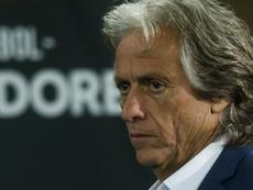Quando o Benfica vai apresentar Jorge Jesus? EFE