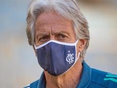 Jorge Jesus planeja sim ao Benfica assim que acabar o Campeonato Carioca