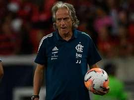 Presidente do clube também rasgou elogios ao treinador português e diz acreditar em renovação. Goal