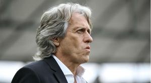 Nível Real Madrid e Barcelona? Jorge Jesus elogia Flamengo