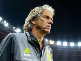 Jorge Jesus e Flamengo só vão discutir renovação em dezembro. Goal
