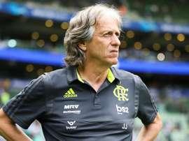 Jorge Jesus renova ou não com o Flamengo? Goal