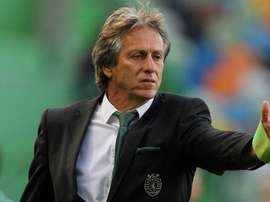 Jorge Jesus unveiled as Al-Hilal head coach. Goal
