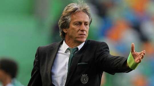 Jorge Jesus unveiled as Al-Hilal head coach. Goal