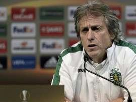 Jorge Jesus encerra conversas com Vasco e Atlético-MG. Goal