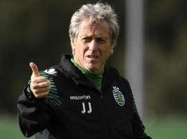 No embalo do Vasco, Atlético-MG também faz contato com Jorge Jesus. Goal