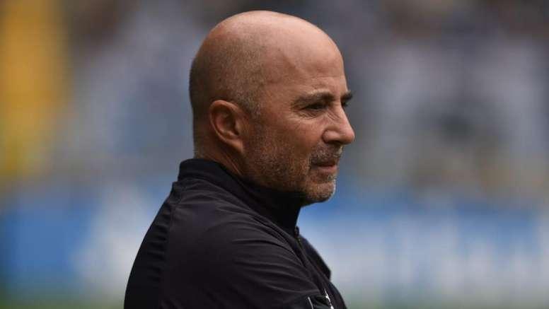 Palmeiras é capaz de cumprir com pedidos de Sampaoli? Goal
