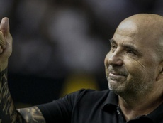 Sampaoli apoia redução de salário no Atlético-MG. Goal