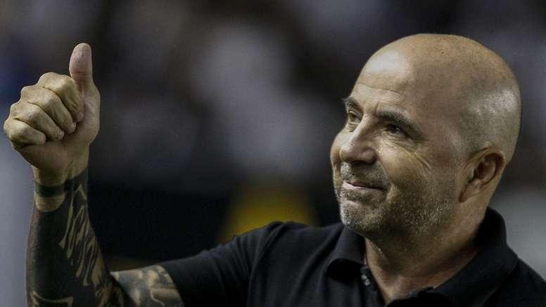 Quem deve ser o novo técnico do Palmeiras? Sampaoli é o alvo. Goal