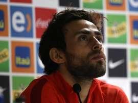 Le milieu international chilien, Jorge Valdivia, va retourner au Colo Colo. Goal
