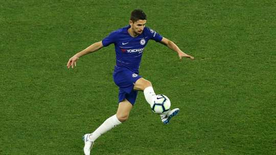 Sarri says that Chelsea needed Jorginho more than city. GOAL
