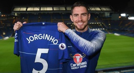 Guardiola: It would've been a mistake for Jorginho to join City