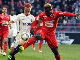 Gnagnon sur le point de rejoindre la Liga. Goal