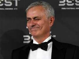 Mourinho recusa Lyon pois 'escolheu outro clube'. GOAL