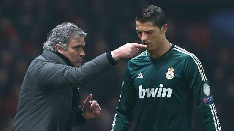 Ronaldo boccia Sarri e propone due allenatori. Goal