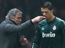 Mourinho 'acabava' com Cristiano Ronaldo mesmo após hat-tricks pelo Real Madrid