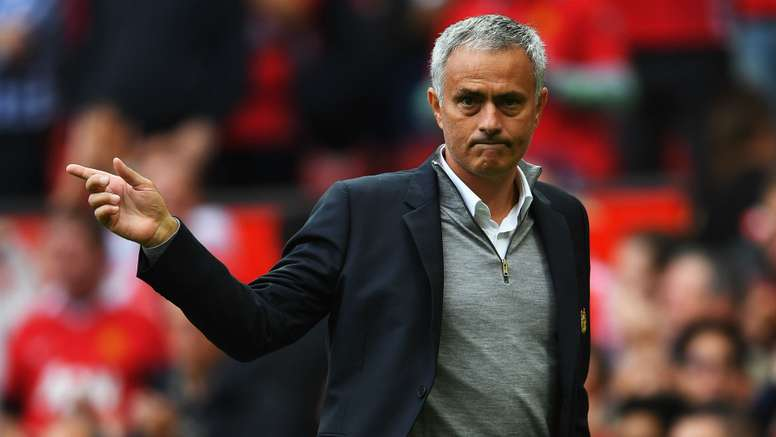 Jose Mourinho doesn't want to disrupt his team too much over Christmas. Goal