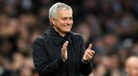 Bosingwa pleased ex-Chelsea boss is back at Tottenham. GOAL
