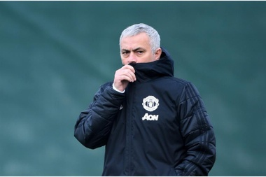 Mourinho has defended his tenure at Old Trafford. GOAL