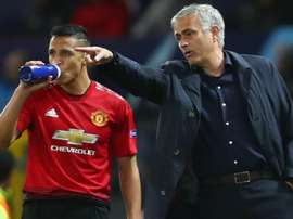 Sanchez lost confidence under Mourinho. GOAL