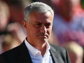 Madrid make Mourinho contact. GOAL