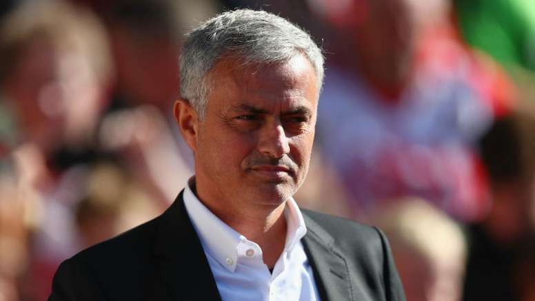 Mourinho could be back. GOAL