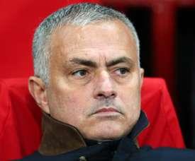 Mourinho va continuer sa carrière d'entraineur. Goal