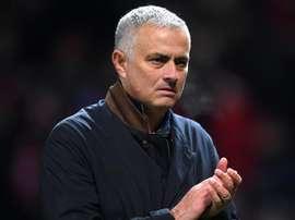 Mourinho pourrait rejoindre le Bayern Munich. Goal