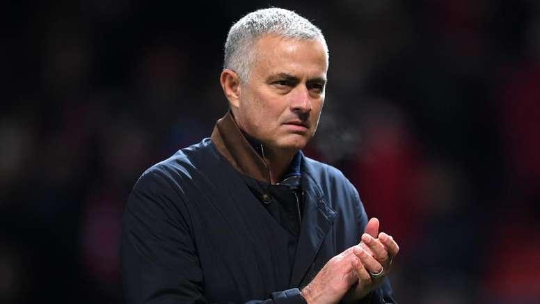 Mourinho chiude al PSG. Goal