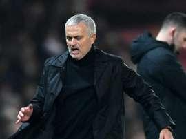 Juventus, Mourinho si tira fuori. Goal