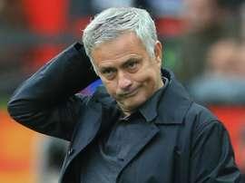Mourinho a rischio esonero. Goal