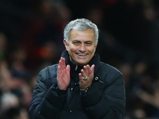 Jose Mourinho wants to sign more players. Goal
