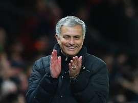 Jose Mourinho wants more talents. Goal