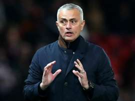 Mourinho will go into punditry after leaving United. GOAL