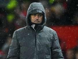 Mourinho voudrait se séparer de certains de ses éléments. Goal