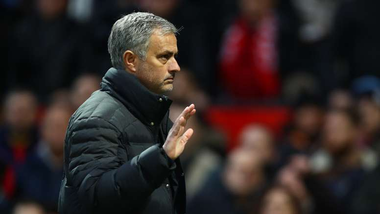Jose Mourinho needs to be given time, according to Pulis. Goal