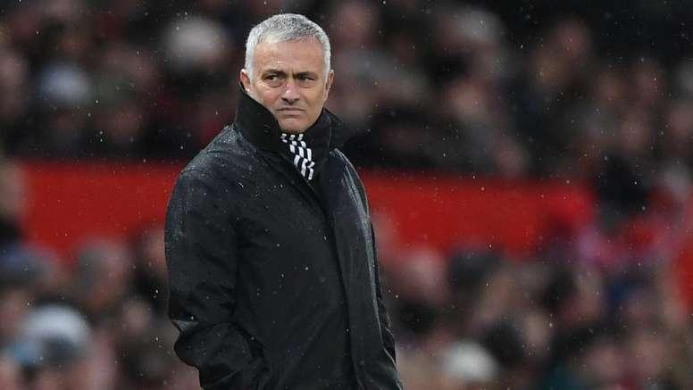 Mourinho nuovo tecnico del Tottenham.