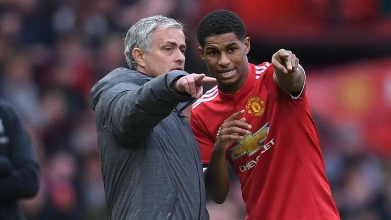 Mourinho, toujours sans langue de bois en conférence de presse. Goal