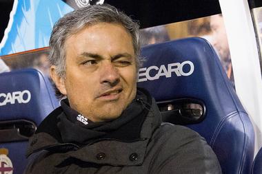 Mourinho garante que não quer treinar seleções. Goal