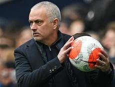 La reprise, Mourinho l'estime nécessaire pour les fans. Goal