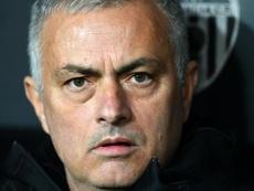 Acredite se quiser: Mourinho faz piada após derrota. Goal