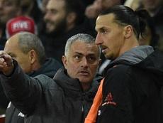 Ibrahimovic parle de son ancien coach. Goal